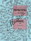 Album | Orchester-Probespiel Harfe | Noty na harfu