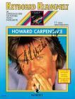 Album | Howard Carpendale | Noty na keyboard