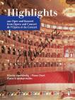 Album | Highlights aus Oper und Konzert Band 1 | Noty na klavír