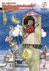 Album | Die schönsten Weihnachtslieder - (+CD) | Noty na trubku