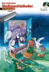 Album | Die schönsten Weihnachtslieder - (+CD) | Noty na keyboard