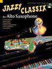 Album | Jazzy Classix - (+CD) | Noty na saxofon