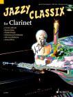 Album | Jazzy Classix - (+CD) | Noty na klarinet
