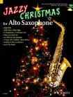 Album | Jazzy Christmas for Alto Saxophone - (+CD) | Noty na saxofon