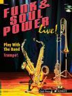 Dechert Gernot | Funk & Soul Power Trompete - (+CD) | Noty na trubku