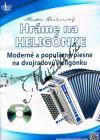 Čerňanský Martin | Hrajeme na heligónku (+CD) | Noty