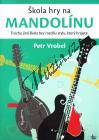 Vrobel Petr | Škola hry na mandolínu | Noty na mandolínu