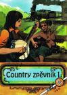 Album | Country zpěvník 1. | Zpěvník