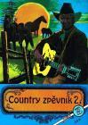 Album | Country zpěvník 2. | Zpěvník