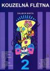 Album | Kouzelná flétna - 2. díl (+CD) | Noty na zobcovou flétnu