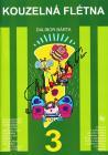 Album | Kouzelná flétna - 3. díl (+CD) | Noty na zobcovou flétnu