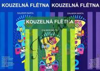 Album | Kouzelná flétna - 1,2,3 (+CD) | Noty na zobcovou flétnu