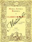 Album   Classici boemici - 2. díl   Noty na klavír
