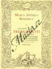 Rejcha Antonín | Tre quintetti per stromenti da fiato (op. 88, č. 3, op. 91, č. 9 a 11) | Partitura - Noty pro dechový kvintet