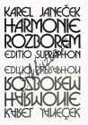 Janeček Karel | Harmonie rozborem | Učebnice - Hudební teorie