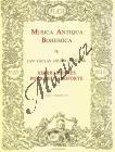 Voříšek Jan Václav Hugo | XII rhapsodies pour le pianoforte op. 1 sešit 1 (Rhapsodie 1-6) | Noty na klavír