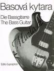 Köpping, Hora, Buhé, Ziegenrücker | Basová kytara I (škola pro vyučování i samouky) | Noty na basovou kytaru