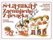 Chládková Blanka, Snížková Jitka | Slabikář začínajícího zpěváčka | Noty pro sólový zpěv