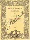 Rejcha Antonín | Tre quartetti op. 98, č. 4-6 (e moll, A dur, D dur) | Set partů - Noty-komorní hudba