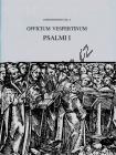 Michna Adam z Otradovic | Officium vespertinum - pars I: Psalmi I | Partitura - Noty pro sbor