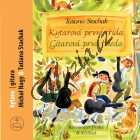Stachak Tatiana | Kytarová první třída (Gitarová prvá trieda) (+CD) | Noty na kytaru