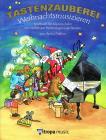 Drabon Aniko | Tastenzauberei, Klavírní škola - Vánoční muzicírování | Noty na klavír