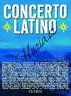 Album | CONCERTO LATINO | Noty na melodické nástroje