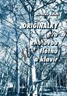 Hošek Miroslav | Originálky pro zobcovou flétnu a klavír | Noty na zobcovou flétnu