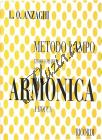 Anzaghi Luigi Oreste | METODO LAMPO TEORICO PRATICO | Noty na foukací harmoniku
