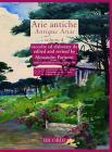 Album | ARIE ANTICHE 4. díl (+2CD) (PARISOTTI) | Noty pro sólový zpěv