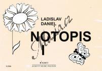 Daniel Ladislav | Notopis I | Hudební teorie