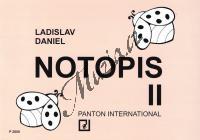 Daniel Ladislav | Notopis II | Hudební teorie