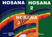 Album | Hosana - 1,2,3 - zpěvníky křesťanských písní | Zpěvník