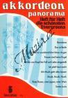 Album | Akkordeon Panorama 05 - Heft für Heft die schönsten Evergreens | Sborník - Noty na akordeon