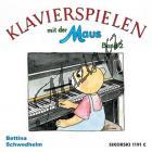 Schwedhelm Bettina   Klavierspielen mit der Maus, Bd 2: Spiel mit Noten - Bd 2: Spiel mit Noten. CD   CD - Noty