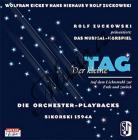 Eicke Wolfram, Niehaus Hans, Zuckowski Rolf   Der kleine Tag - Auf dem Lichtstrahl zur Erde und zurück   CD - Noty
