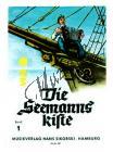 Album | Die Seemannskiste - Eine Sammlung der schönsten und bekanntesten Seemannslieder. Bd 1 | Zpěvník, sborník - Noty pro sólový zpěv