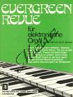 Album | Evergreen Revue für elektronische Orgel | Sborník - Noty na elektrické varhany