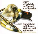 Číp Pavel, Klapka Rudolf F. | Dudy v Čechách a na Moravě - Historie, typologie, malá škola hry, návody na výrobu | Kniha