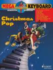 Album   Christmas Pop   Noty na keyboard