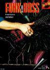 Liebman Jon | Funk Bass - (+CD) | Noty na basovou kytaru