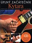 Dick Arthur   Kytara - úplný začátečník (+CD) - Kompletní obrazový průvodce hrou na kytaru   Noty na kytaru