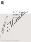 Apostel Hans Erich | Sonatine, Op. 19/3 | Noty na fagot