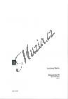 Berio Luciano | Sequenza VI | Noty na violu