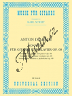 Diabelli Anton | Sonatine, A-Dur Op. 68 | Noty na kytaru