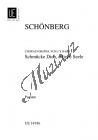 Bach Johann Sebastian  | 2. Schmücke Dich, o liebe Seele 2 Choralvorspiele, BWV 654 | Studijní partitura - Noty pro orchestr