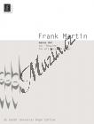 Martin Frank | Agnus Dei | Noty pro sólový zpěv