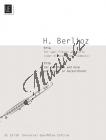Berlioz Hector | Trio | Partitura a party - Noty na příčnou flétnu