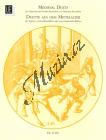 Album | Duette aus dem Mittelalter | Noty pro sólový zpěv