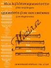 Album | Blockflötenquartette für Anfänger | Provozovací partitura - Noty na zobcovou flétnu
